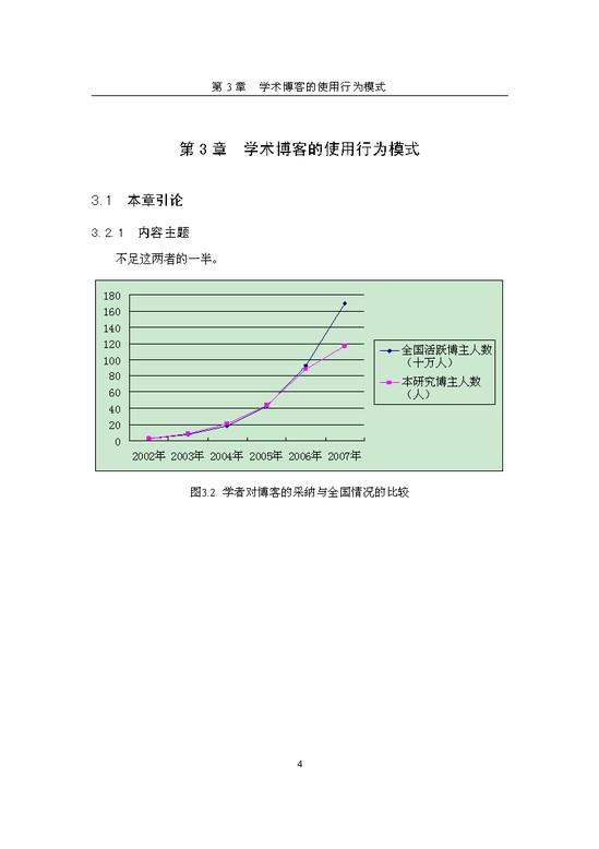清华大学文科硕士论文模板免费下载