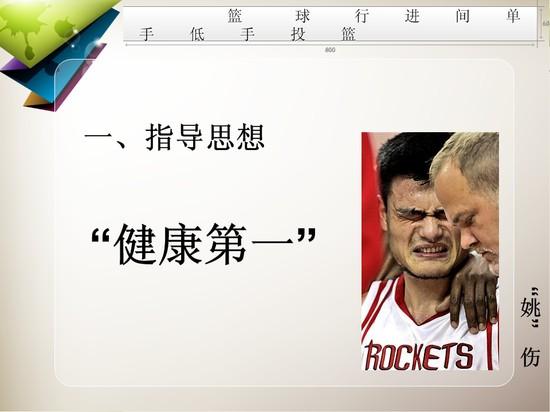 篮球教学ppt模板模板免费下载