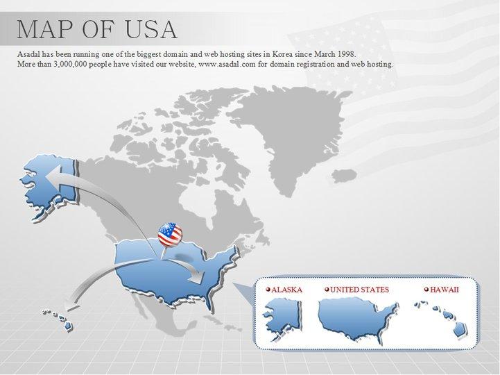 世界航海运输地图