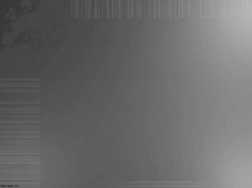 灰色商务模板模板免费下载
