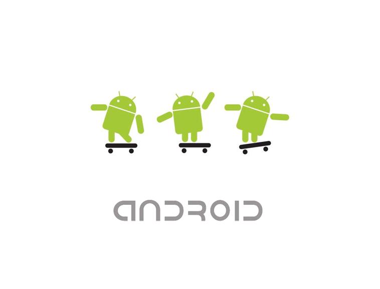 android(安卓)ppt模板模板免费下载