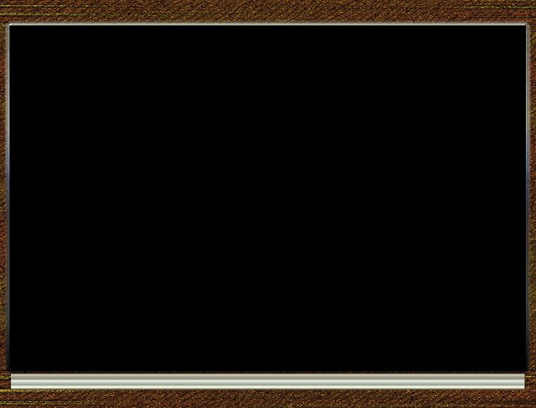 黑板模板模板免费下载
