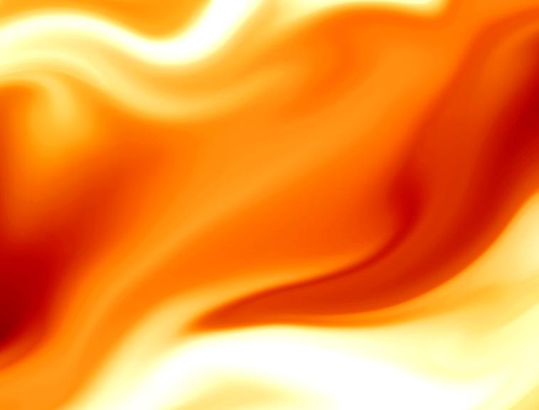 橙色经典ppt模板模板免费下载