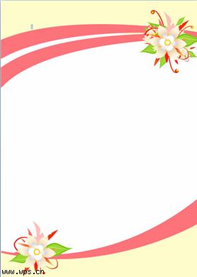ppt 背景 背景图片 边框 模板 设计 矢量 矢量图 素材 相框 278_391