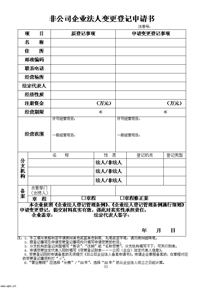(五)落款:luo款,即要署上申请人姓名和成文日期.图片