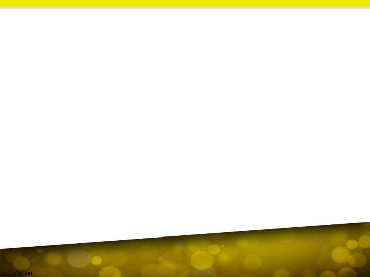 斜切黄色模板免费下载