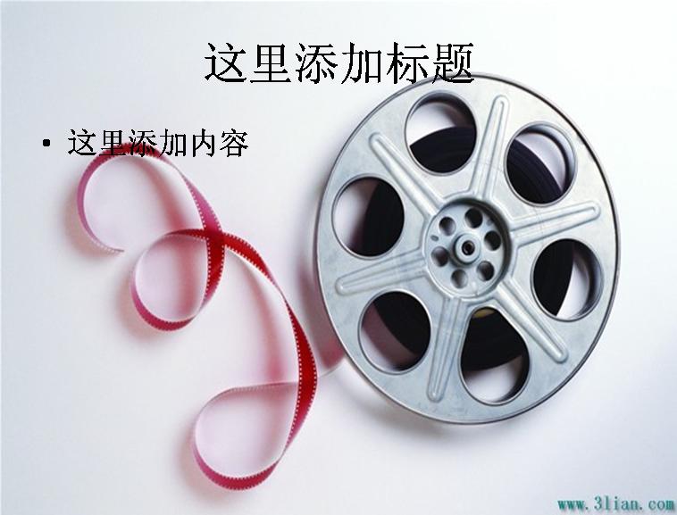 电影胶卷图片模板免费下载